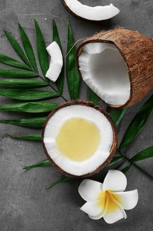 Абсолютный гид по кокосовому маслу с комментариями экспертов (фото 23)