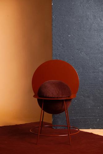 Супрематический стул Proun Кати Толстых (фото 4.1)