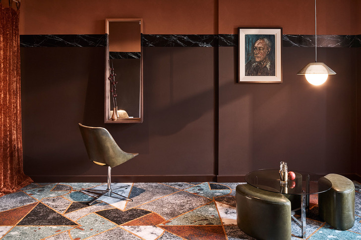 Отель Collectionist: современное искусство и авторский декор (фото 0)