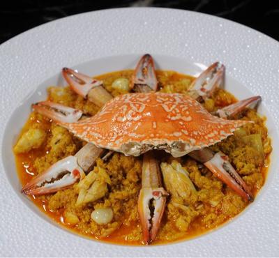 5 лучших ресторанов Бангкока (галерея 15, фото 0)