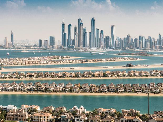 Город будущего: мифы и правда о Дубае фото [28]