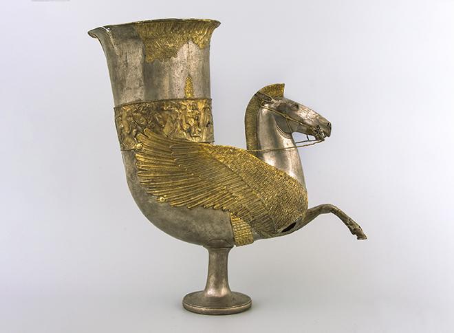#ВостокДома: неделя Древнего мира в Музее Востока (фото 6)