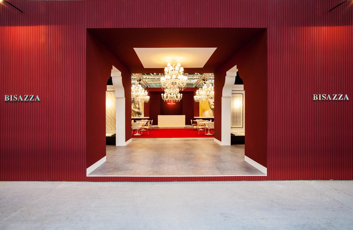 Выставка Cersaie 2015 открылась в итальянской Болонье   галерея [1] фото [2]