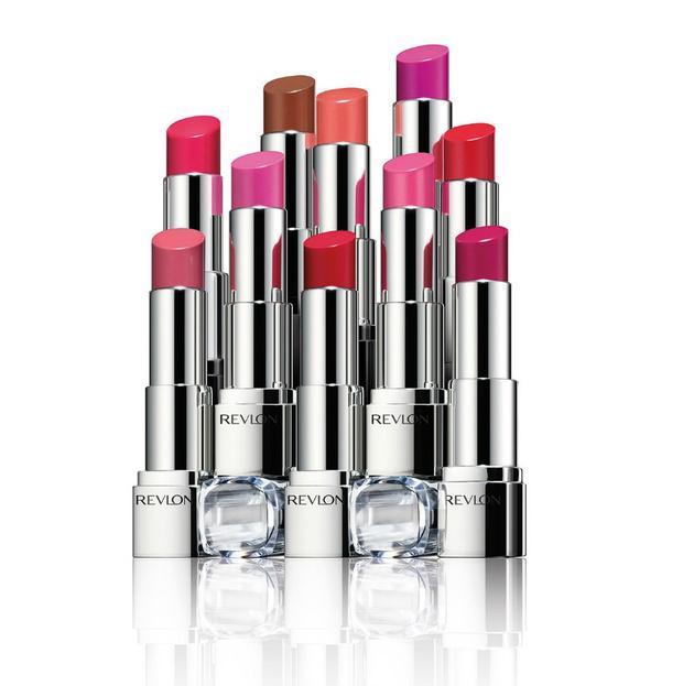 Ultra HD Lipstick от Revlon