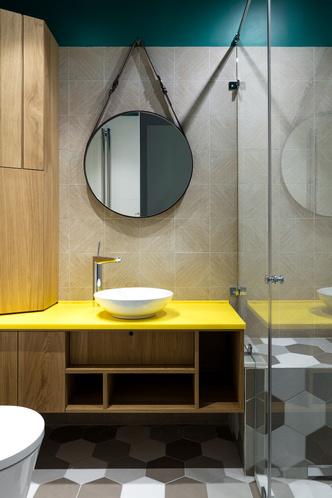 Квартира 110 м²: проект Максима Кашина (фото 14.2)