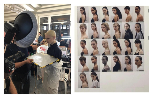 Дневник модели: Соня Мальцева (фото 14)