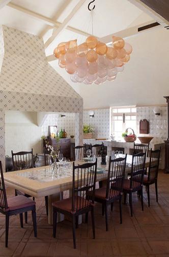 Отель по проекту Пьера Йовановича в 200-летней винодельне (фото 15.2)