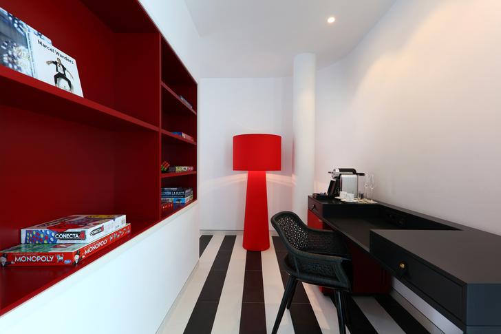 Только для взрослых: новый отель Марселя Вандерса на Майорке (фото 10)