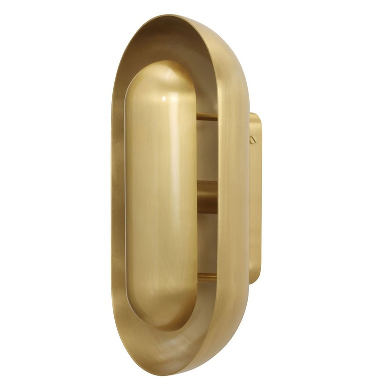 Топ-15: золотые светильники (фото 9)