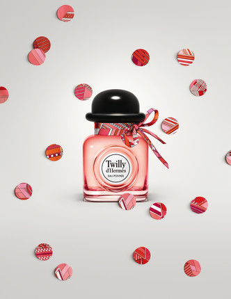 Дело в шляпе: аромат Twilly Eau Poivrée от Hermès (фото 2.1)