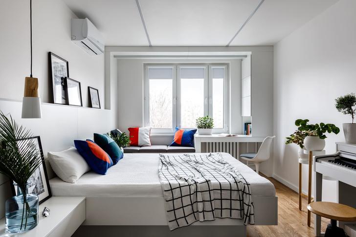 Как обустроить спальню: 4 слагаемых успеха (фото 7)