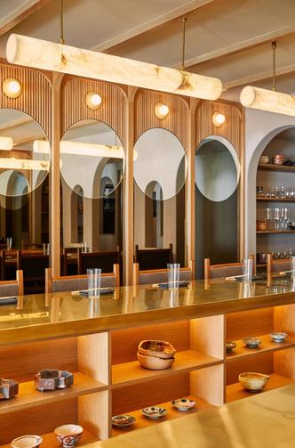 Tsukimi: японский ресторан на Манхэттене (фото 4.2)