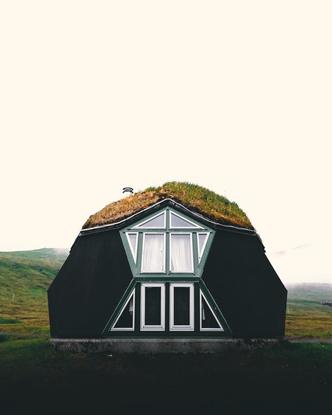 И целого мира мало: что делать в одиночестве на Фарерских островах? (фото 13.2)