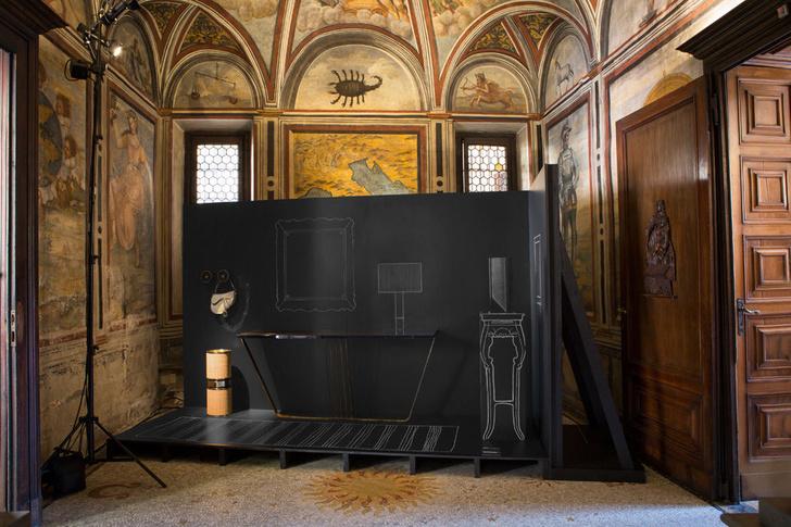 Коллекция Dior Maison от Dimore Studio (фото 0)