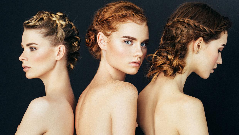 Как подобрать краску для волос и какой выбрать цвет Лучшие советы