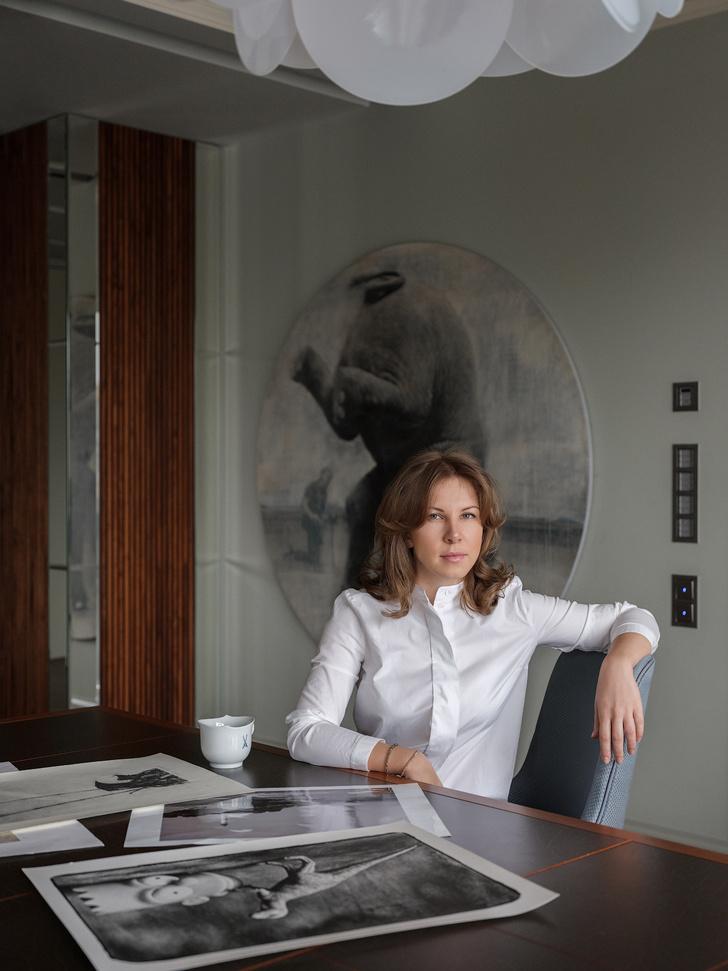 Полина Бондарева и Марина Гисич об арт-школе Masters (фото 0)