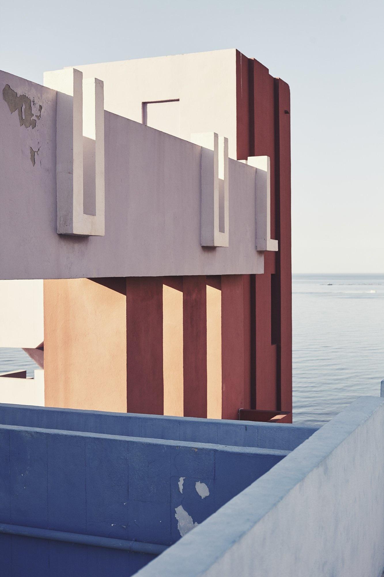 Рикардо Бофилл (галерея 12, фото 3)