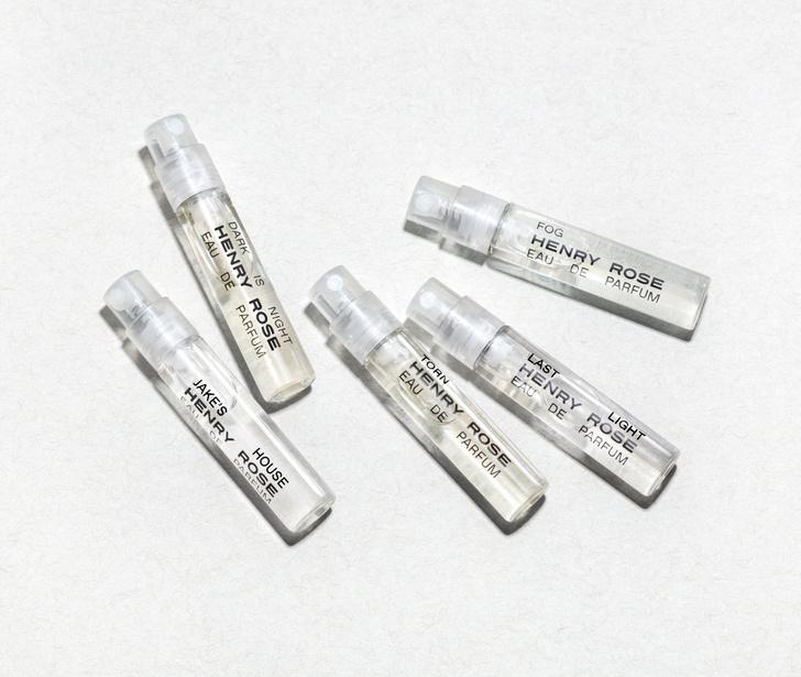 Мишель Пфайффер запустила собственную парфюмерную линию Henry Rose (фото 2)