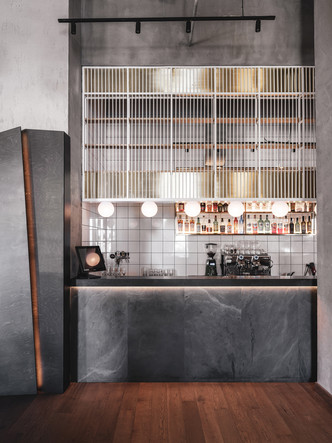 Ресторан Полет (фото 6.2)