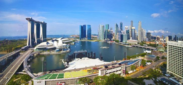 Singapore (фото 1)