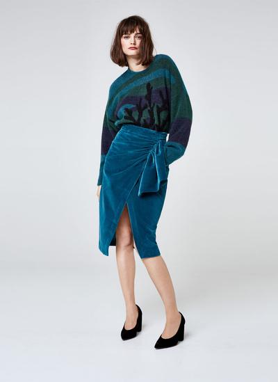 Как одеться в стиле 1980-х: шесть знаковых вещей (галерея 10, фото 0)