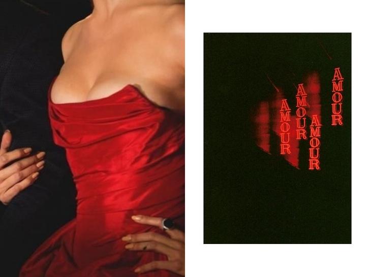 Огонь на себя: все, что надо знать о красном (фото 11)