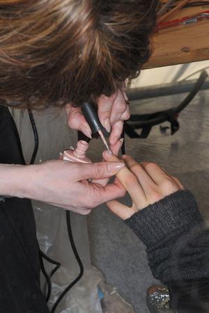 Показ Giambattista Valli коллекции сезона Осень-зима 2009-2010 года Prêt-à-porter - www.elle.ru - Подиум - фото 98357