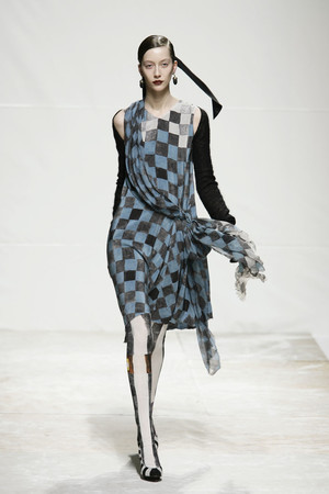 Показы мод Wunderkind Осень-зима 2009-2010 | Подиум на ELLE - Подиум - фото 3108