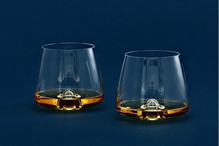 Wisky bar: лучшие графины и бокалы для виски (фото 12)