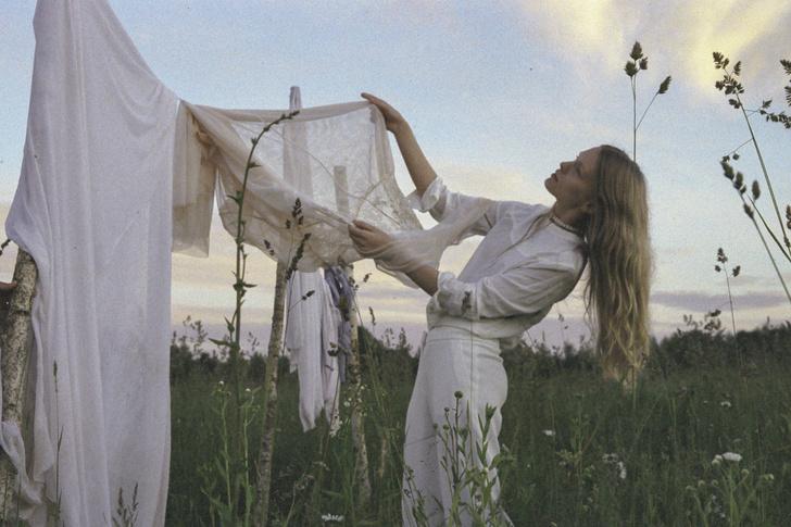 Как ухаживать за одеждой во время пандемии коронавируса (фото 6)