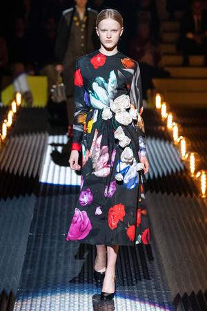 Какие платья будут самыми модными будущей осенью? 6 главных трендов (фото 4.1)