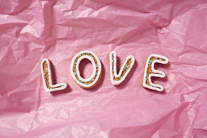 Идеи подарков для влюбленных ко Дню святого Валентина (фото 1)