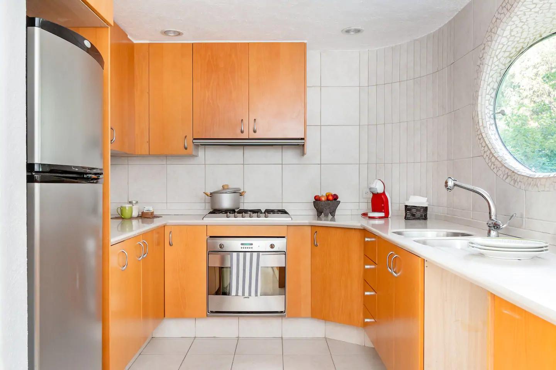 «Гнездо Кетцалькоатля» можно снять через Airbnb (галерея 9, фото 4)