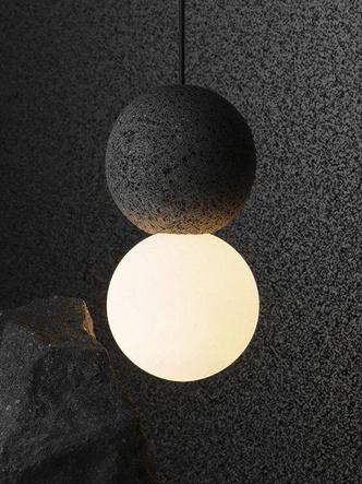 Брутальные светильники от Studio davidpompa (фото 3.2)