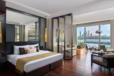 Где отметить Новый Год-2020? В роскошных отелях Rixos в ОАЭ (галерея 2, фото 1)