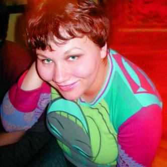 Письма Наташи Почечуевой — первого главного редактора ELLE ДЕКОР (фото 5)