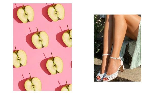 Яблоко раздора: какие фрукты и ягоды помогают похудеть, а какие наоборот (фото 14)