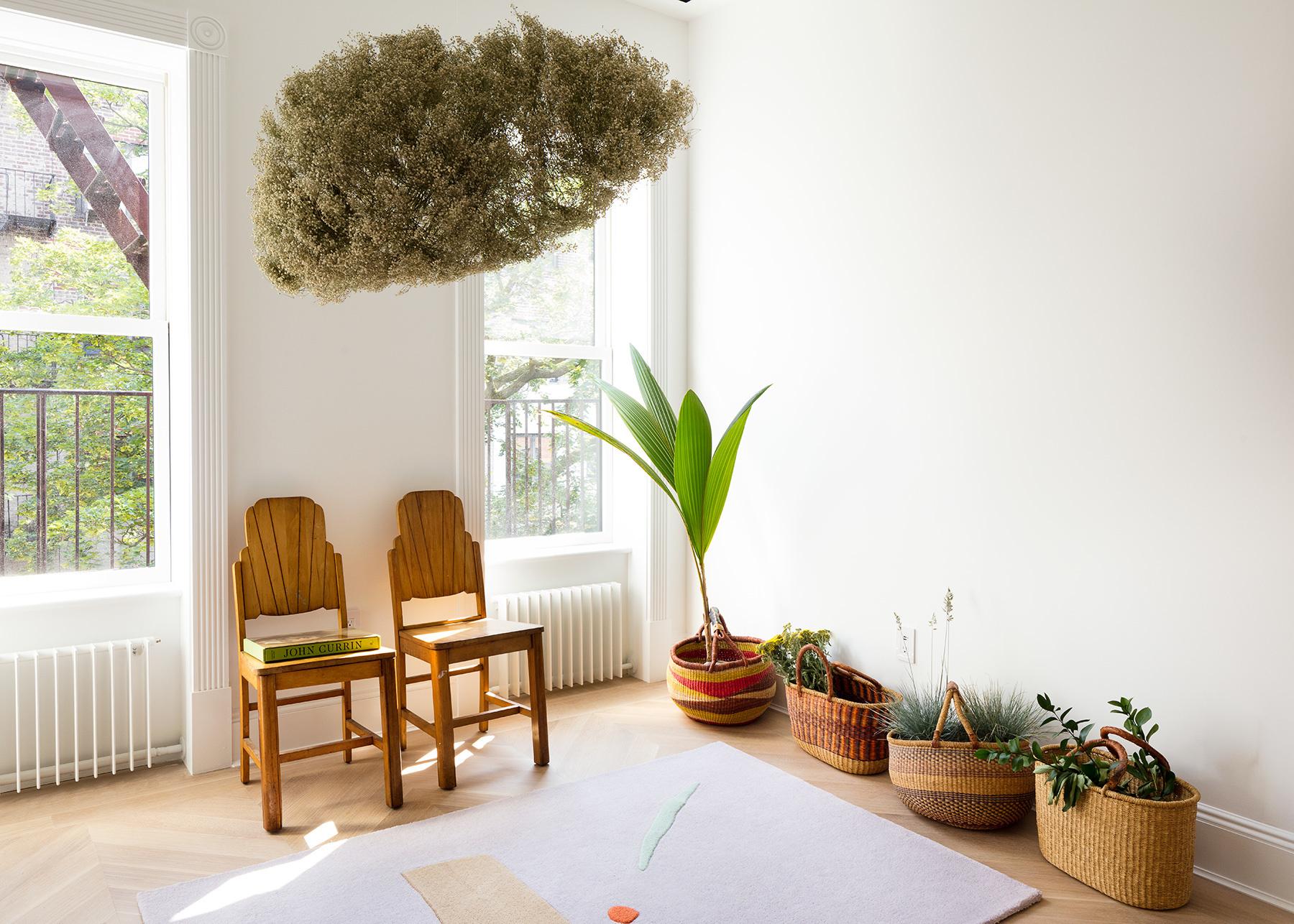 15 идей для озеленения интерьера (галерея 0, фото 2)