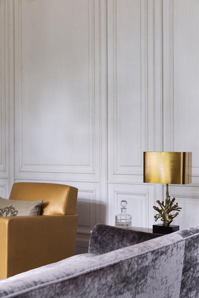 Лучшие интерьеры квартир 2014: вспомнить всё!   галерея [7] фото [2]
