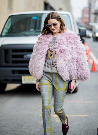 Что носят на Неделе моды в Нью-Йорке: 12 стритстайл-трендов (фото 1.2)