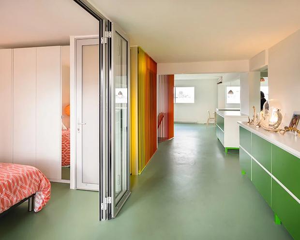 Квартира (фото 11)