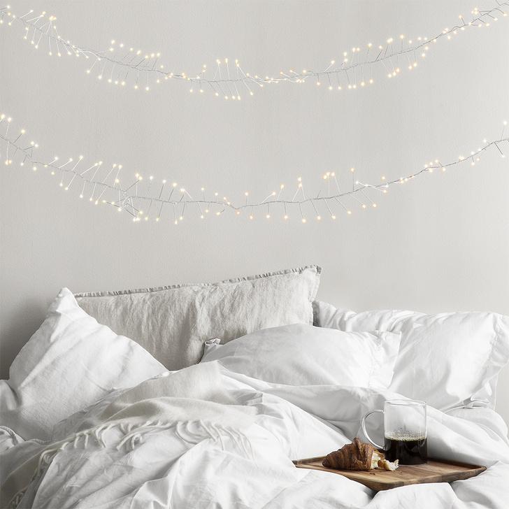 Украшаем дом к Новому году: 10 простых идей (фото 38)