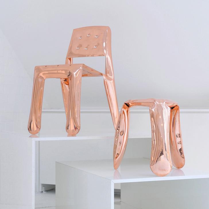 ТОП-15: розовое золото фото [4]