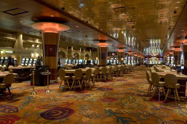 Ставлю на зеро: 10 самых роскошных казино мира (фото 29)