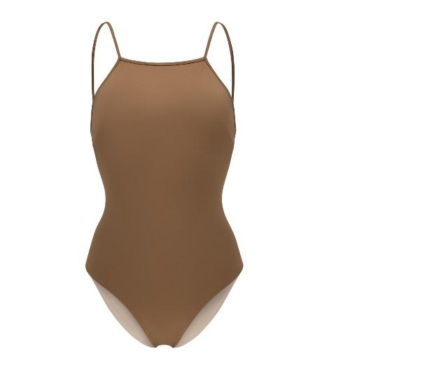 Какие купальники будут в моде этим летом? (фото 2)