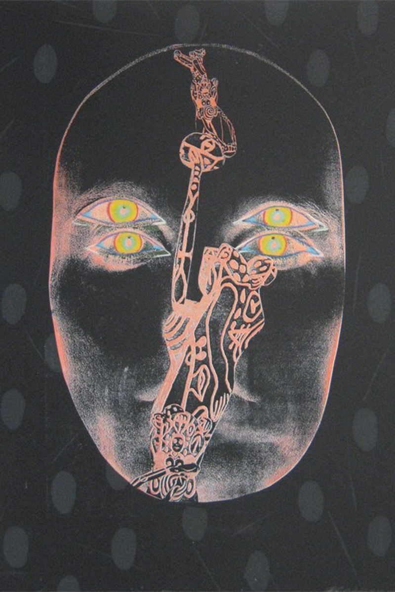 «Все по 100»: аукцион современного искусства от Vladey   галерея [1] фото [3]