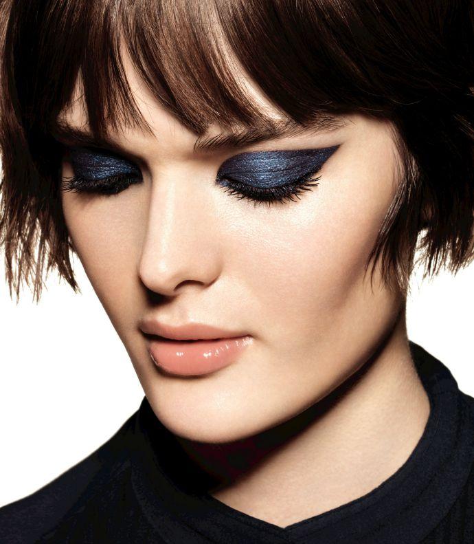 Бестселлеры коллекции макияжа Chanel Blue Rhythm