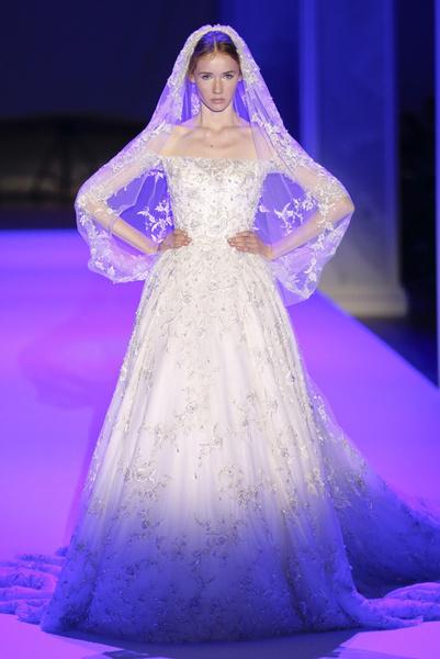 Лучшие свадебные платья из кутюрных коллекций | галерея [2] фото [3]