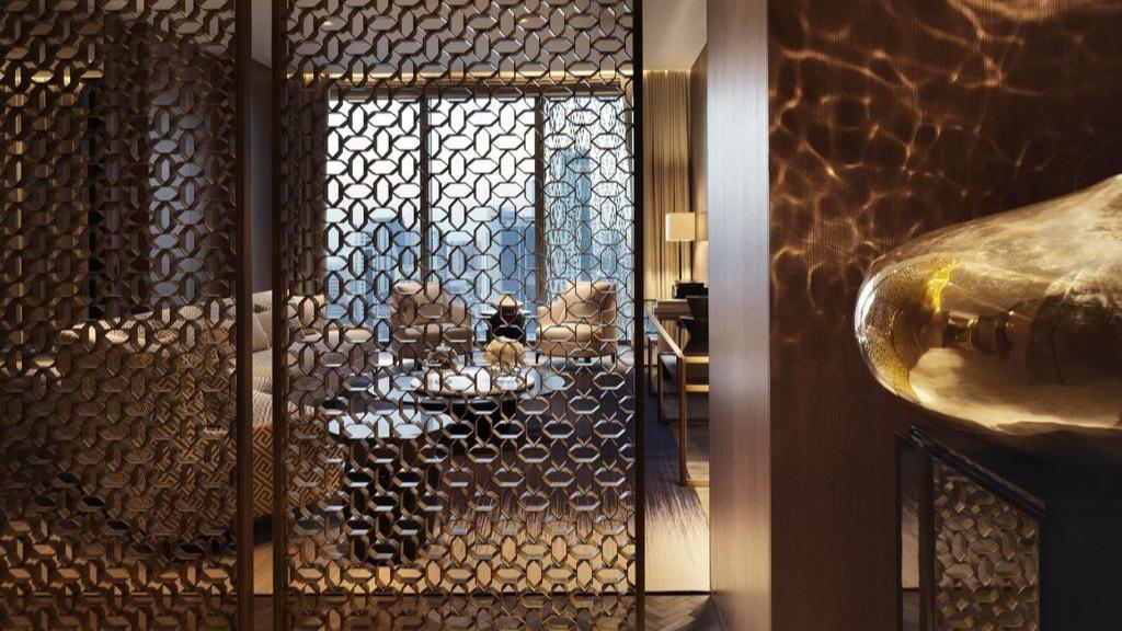 Yabu Pushelberg: отель в Кувейте (галерея 6, фото 1)