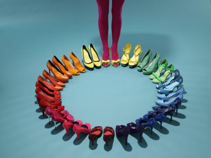 Как носить каблуки без боли
